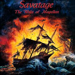 Savatage – Wake of Magellan