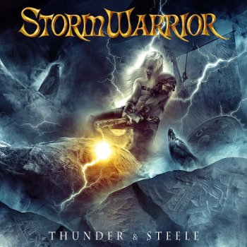 Stormwarrior Thunder & Steele