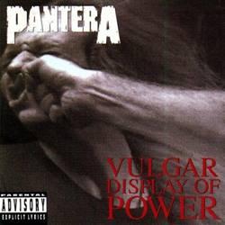 VulgarDisplayOfPower