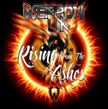 Weapon UK Album cover