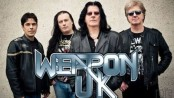 Weapon UK Band_logo