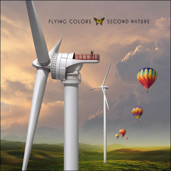 flying colors new album