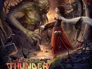 A Sound of Thunder The Lesser Key of Solomon
