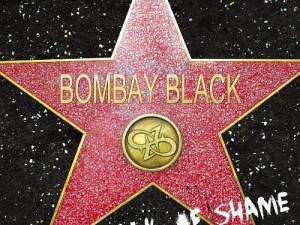 Bombay Black Walk of Shame