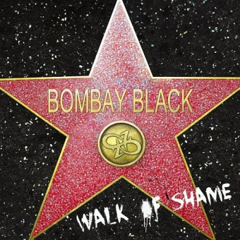 Bombay Black Walk of Shame
