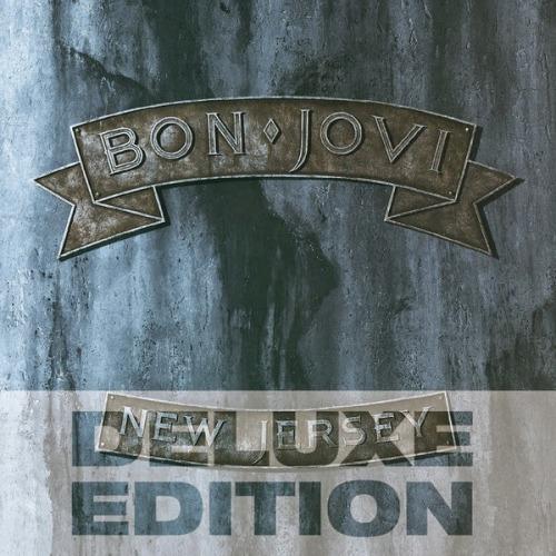 Bon Jovi | New Jersey (Deluxe Edition) CD Review - hardrockhaven.net