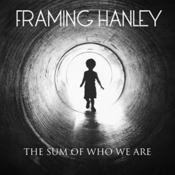 Framing-Hanley'The-Sum-of-Who-We-Are'-Album-Cover-Artwork