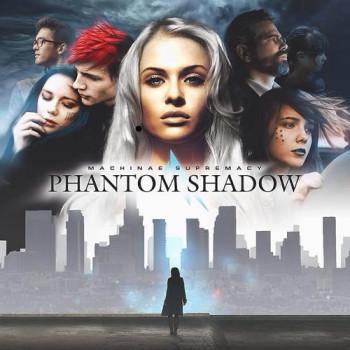 Machinae Supremacy Phantom Shadow