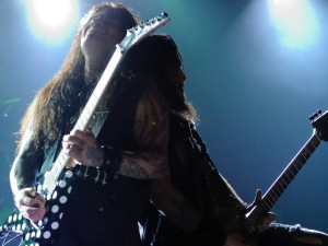 Machine Head Belgium live 2014 60