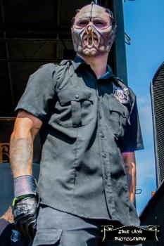 Metal Mayhem Fest OKC live 2014 20