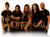 NOTURNALL band