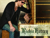 Richie Kotzen Essential Richie Kotzen
