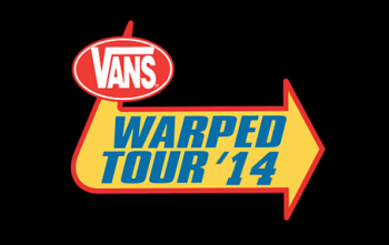 Vans Warped Tour 2014