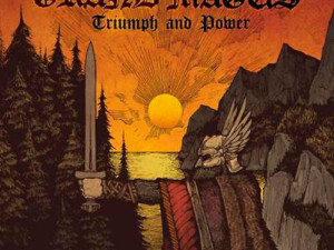 grand magus triumph and power