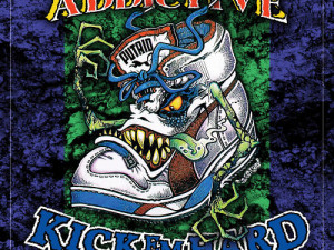 Addictive  Kick 'Em Hard Rebooted Edition