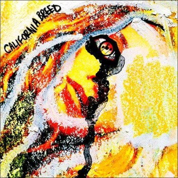 California Breed – California Breed