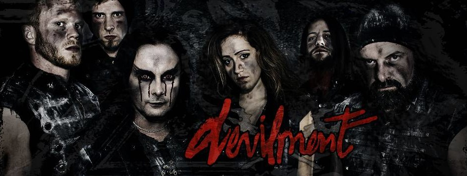 Devilment 2014 band
