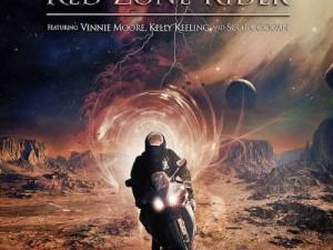 Red Zone Rider