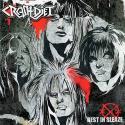 Crashdiet – Rest in Sleaze