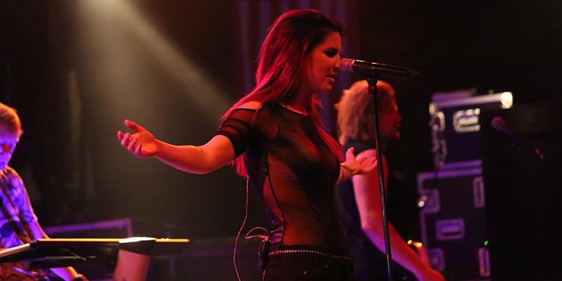 LIVE! | Delain Concert Review & Photo Gallery - hardrockhaven.net