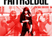 Faithsedge album-cover