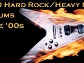 HRH Top 10 2000-2009