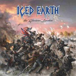 Iced Earth - The Glorious Burden Gettysburg