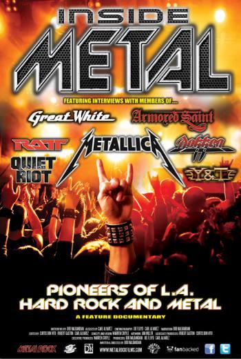 Inside Metal