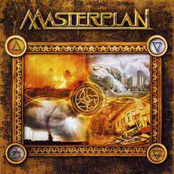 Masterplan – Masterplan