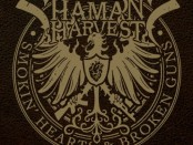 Shaman's Harvest Smokin' Hearts & Broken Guns