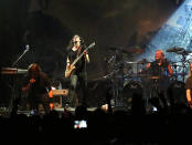 Sonata Arctica live 2014 31 fp