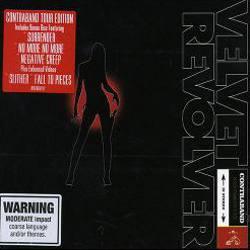 Velvet Revolver - Contraband