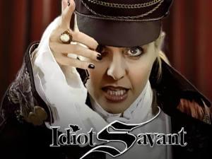 Karen Stever Idiot Savantfp