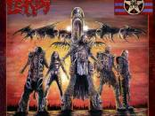 Lordi - Scare Force One cover