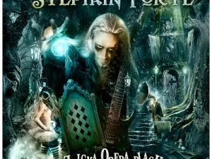 Stephan Forte Enigma Opera Black