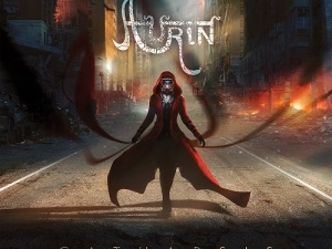 Aurin (Front Cover)