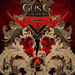 Gus G – I Am The Fire