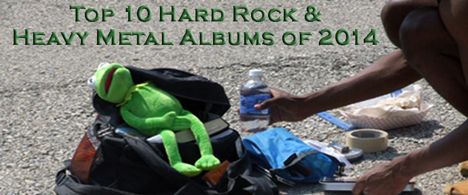 HRH Top 10 of 2014