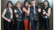 Judas Priest Defenders