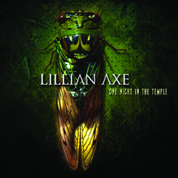 Lillian Axe - One Night at the Temple