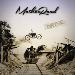 Mother Road – Drive
