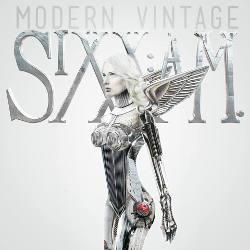 Sixx A.M.- Modern Vintage