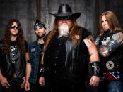 The Texas Hippie Coalition 2014