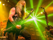 Black Label Society live 2015 fp