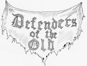 DEFENDERS OF THE OLD III Festival