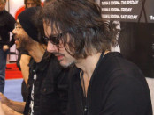 Doug Pinnick and Richie Kotzen