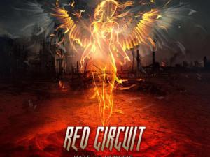 Red Circuit Haze Of Nemesis