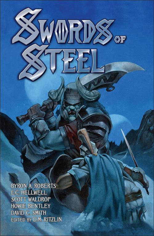 Swords of steel dmr books 500x766