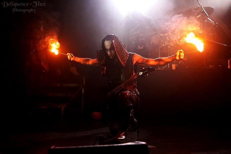 Behemoth live 2015 01