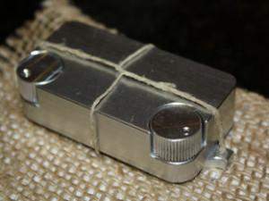 Dialtone Pickups - Close-up